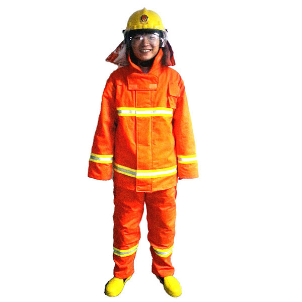 FR Cotton Forest Fire Gear