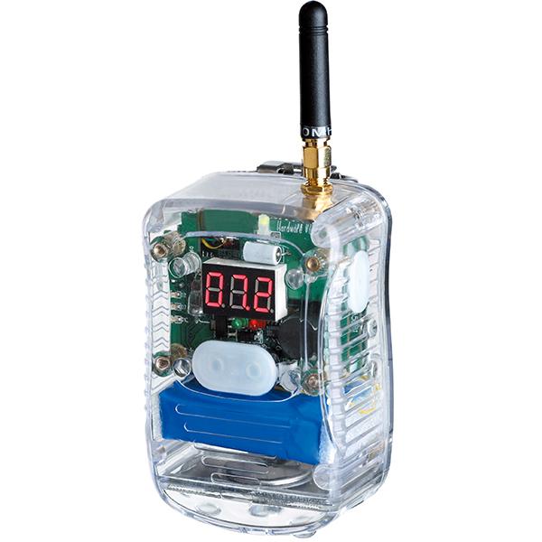 Personal  Distress Alarm Unit