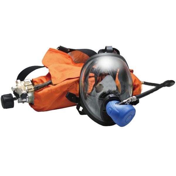Carbon Fiber Cylinder EEBD with Mask