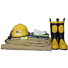 FireFighter Full PPE