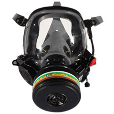 Communication Gas Mask