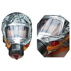 Fire Escape Mask 02